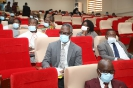 12th Annual Chief Justice's Forum - Sunyani