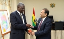 27-02-2020-Indian High Commissioner to Ghana calls on  CJ