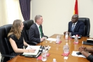 9-03-2020--03-2020-British High Commissioner H. E. Iain Walker calls on Chief Justice, Justice Anin Yeboah