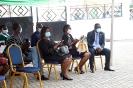 Chief Justice Inaugurates Refurbished Judicial Service Clinic, Kumasi