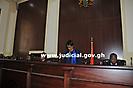 Eight (8) Circuit Court Judges Sworn-in