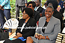 Inauguration of Child Friendly Court in Accra