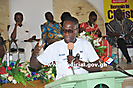 Judicial Outreach Programme in Sekondi