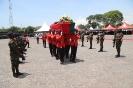 State bids final farewell to H/L Justice Samuel Kofi Marful-Sau, Accra