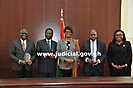Three Court of Appeal Justices retire from the bench